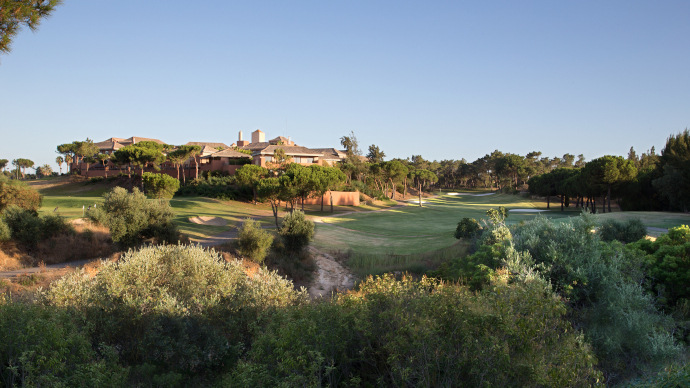 Spain Golf Courses | Islantilla   - Photo 3 Teetimes