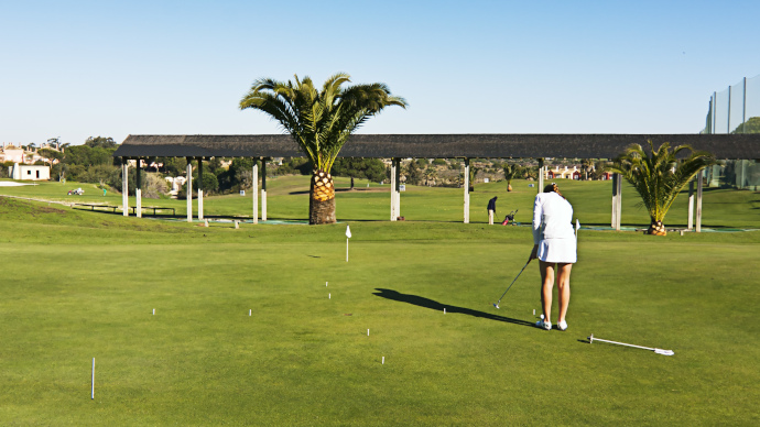 Spain Golf Courses | Islantilla   - Photo 6 Teetimes
