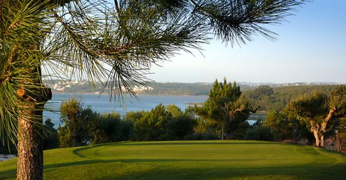 Portugal Golf Courses |  Bom Sucesso  Guardian - Photo 6 Teetimes