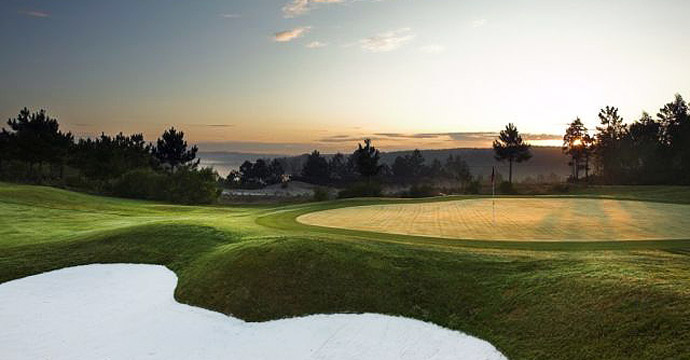 Portugal Golf Courses |  Bom Sucesso  Guardian - Photo 8 Teetimes