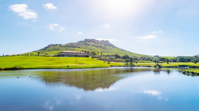 Portugal Golf Courses | Porto Santo  - Photo 3 Teetimes