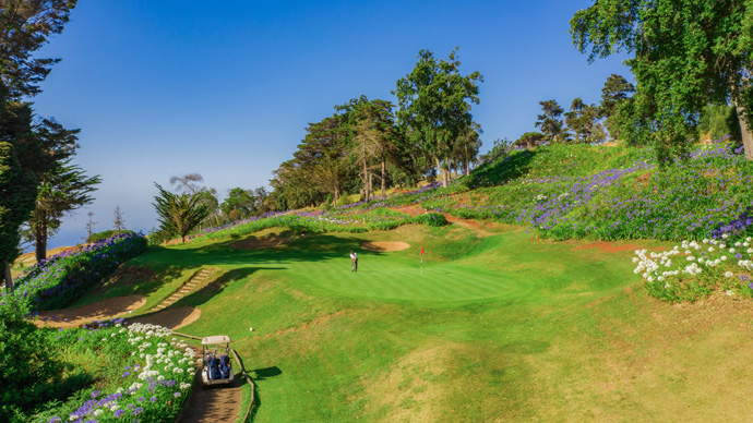 Portugal Golf Courses | Palheiro   - Photo 8 Teetimes