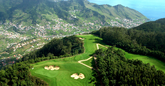 Portugal Golf Santo da Serra Week Unlimited Golf Four Teetimes