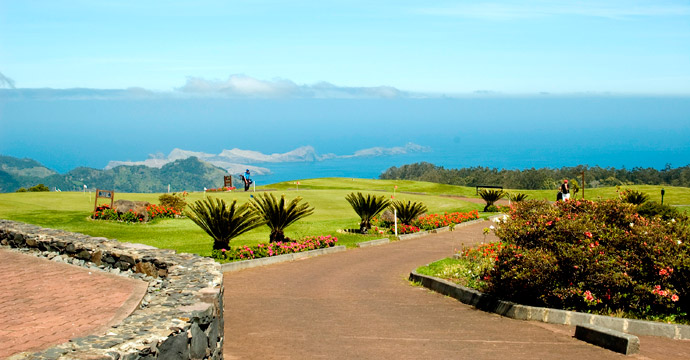 Portugal Golf Courses | Santo da Serra  - Photo 9 Teetimes
