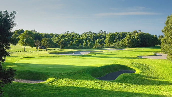 Portugal Golf Courses | Batalha  Club - Photo 3 Teetimes