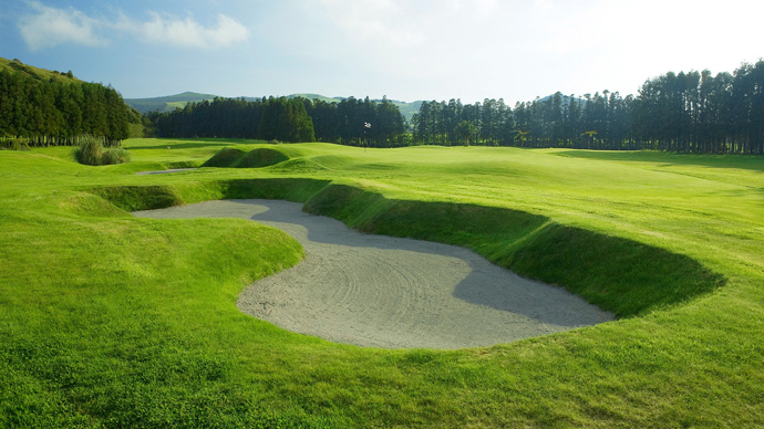 Portugal Golf Courses | Furnas   - Photo 2 Teetimes