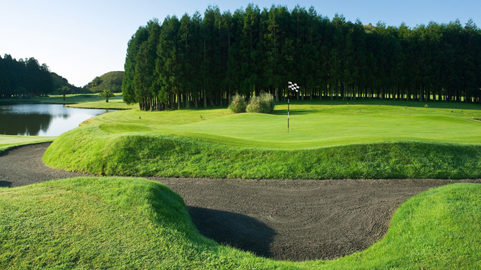 Portugal Golf Courses | Furnas   - Photo 3 Teetimes