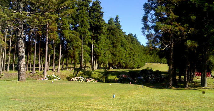 Golfe da Ilha Terceira - 3 Rounds Package CG da Ilha Terceira