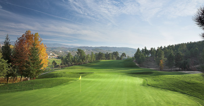 Vidago Palace Golf - Porto Golf Passport