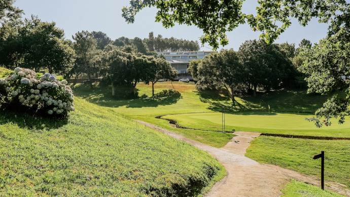 Portugal Golf Courses Ponte de Lima Teetimes