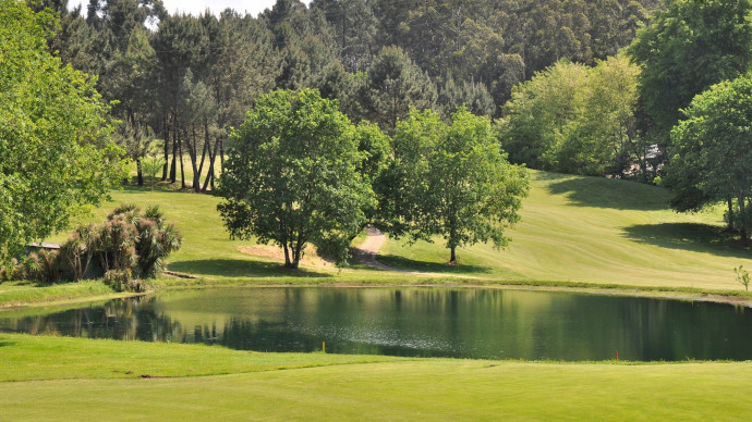 Portugal Golf Courses | Ponte de Lima - Photo 3 Teetimes