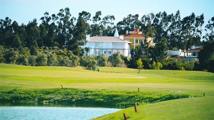 Portugal Golf Courses | Quinta da Beloura - Photo 3 Teetimes