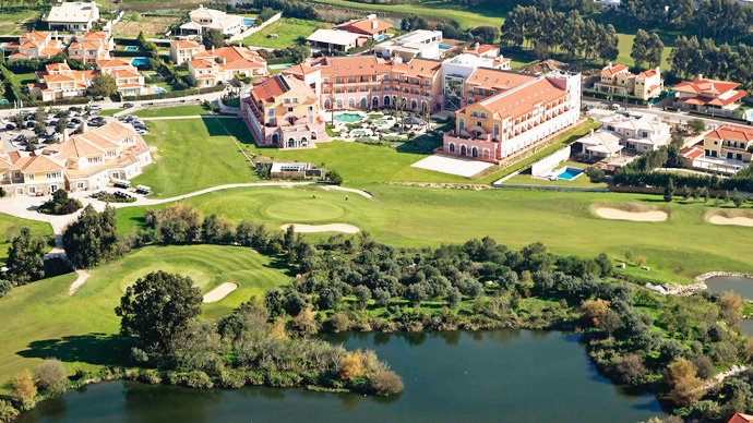 Portugal Golf Courses | Quinta da Beloura - Photo 4 Teetimes