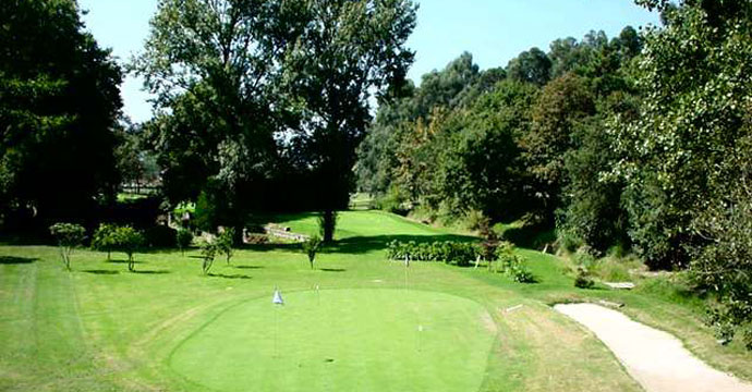 Portugal Golf Courses Golfe da Quinta do Fojo Teetimes