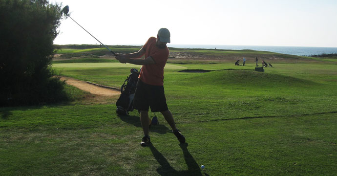 Portugal Golf Club  Miramar Teetimes