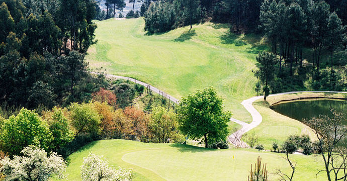 Portugal Golf Courses Golfe de Amarante Teetimes