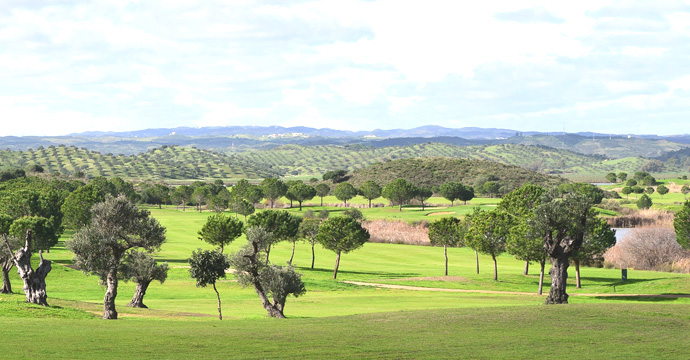 Spain Golf Costa Esuri Golf Course Teetimes